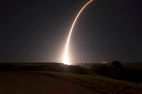 Basic Rocket Science: Sub-Orbital Versus Orbital