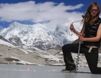 The Return to Nepal: In Search of Soot
