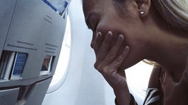 The Dangers of Flying While Allergic