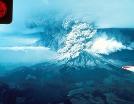 Magnificent Mount Saint Helens Photos, Part 5