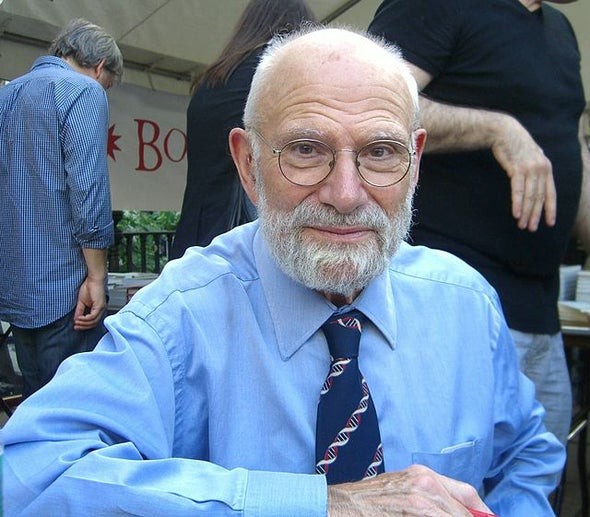 Oliver Sacks on Stage Fright