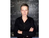 Emily Riehl's Favorite Theorem