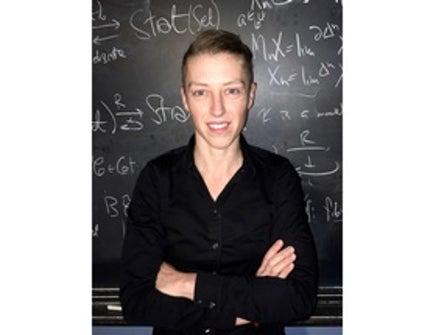 Emily Riehl's Favorite Theorem - Scientific American Blog Network