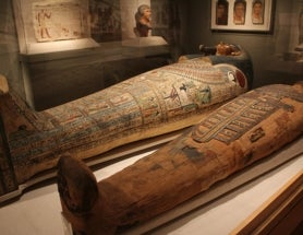 How Did Patterns Help Reveal an Older Origin of Mummies?
