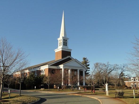 College Freshmen Are Less Religious Than Ever