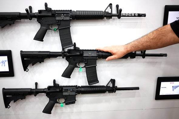 New Zealand Acts to Reduce Mass Shootings  Why Won't the