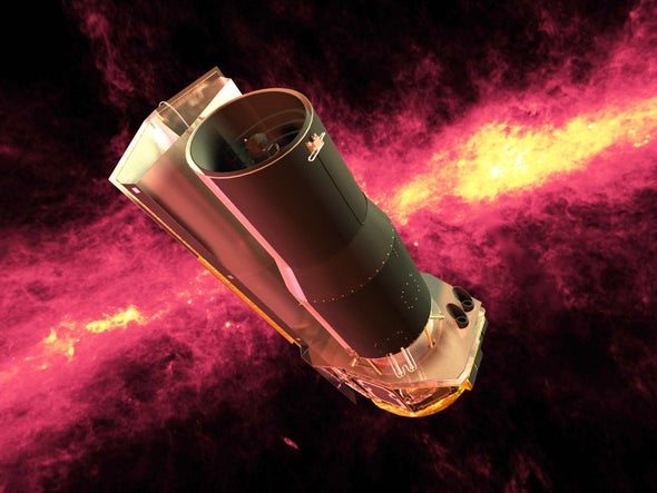 Why the Spitzer Space Telescope Matters