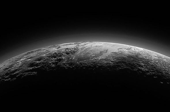 When Pluto Changed from a Fuzzy Dot into a Full-Fledged World