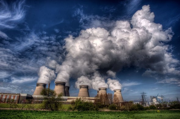 Making Electricity Consumes a Lot of Water--What's the Best Way to Fix That?