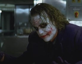 Why The Joker's Magic Trick Wasn't So Serious