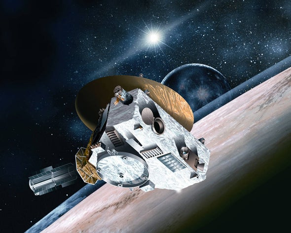 6 Reasons New Horizons Rocks