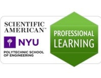 Professional Learning with Scientific American and NYU Polytechnic