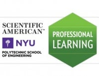 Curious about Professional Learning? NYU Is Offering 2 Webinars To Demo a Course
