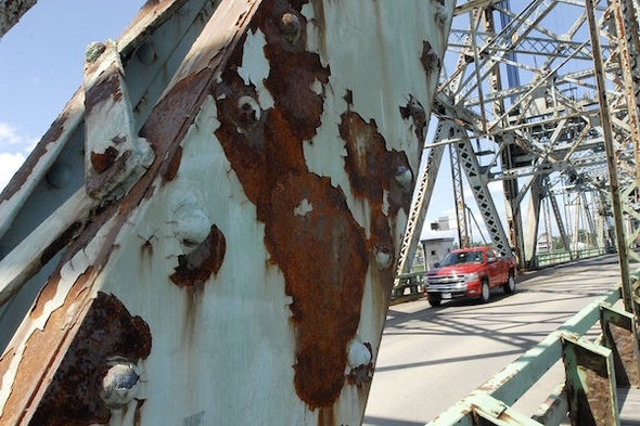 How Big Data Can Help Rebuild America's Aging Infrastructure