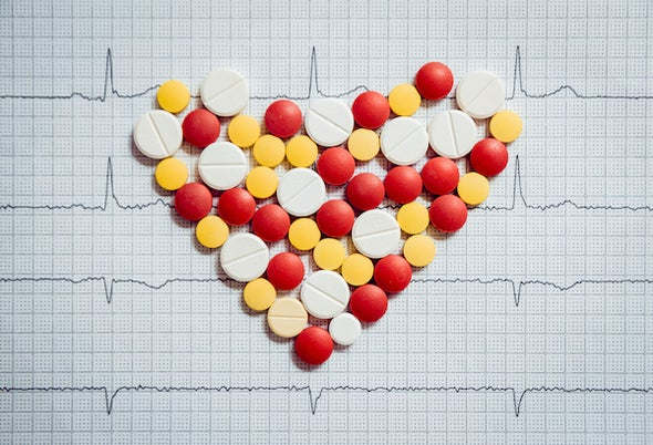 Expanding Global Access to Essential Heart Medications