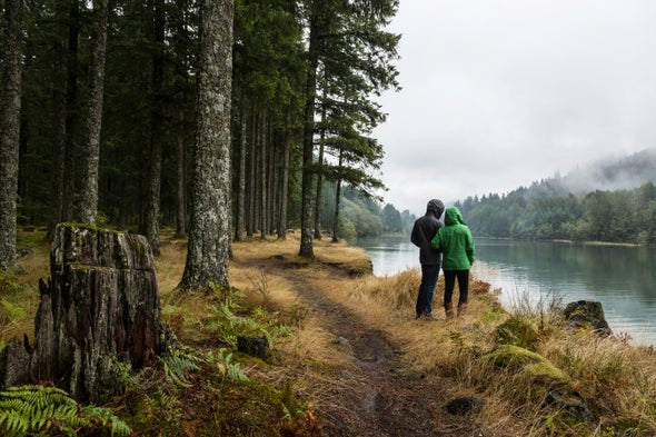 More Time Out in Nature is an Unexpected Benefit of the COVID-19 Sheltering Rules