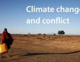 Green Analysts Respond to Cross-Check Concerns about Warming, War and Hawkish U.S. Policies