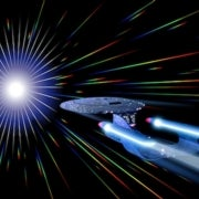 Warp Drive Research Key to Interstellar Travel