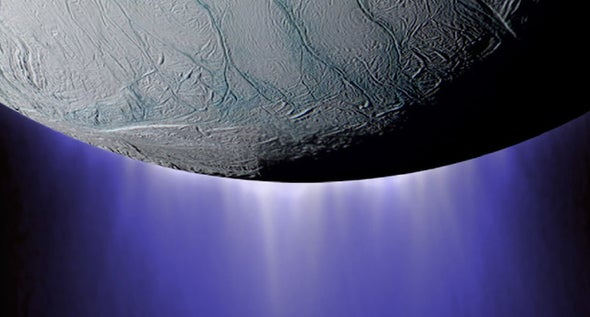 New Evidence for Hydrothermal Havens in Enceladus