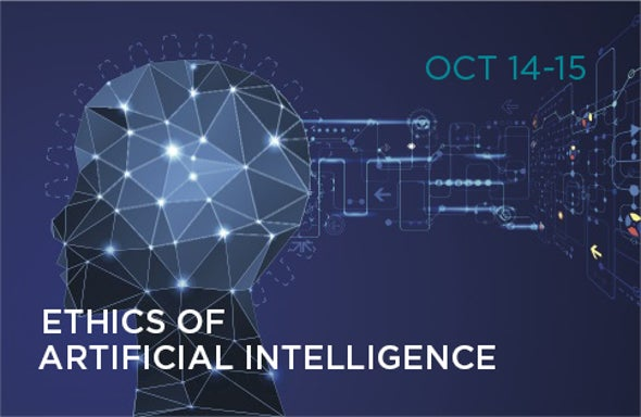How Would AI Cover an AI Conference?