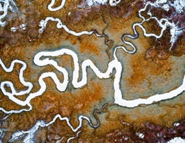 Can Rivers Cause Earthquakes?