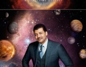My Exchange with Neil deGrasse Tyson about Science and War