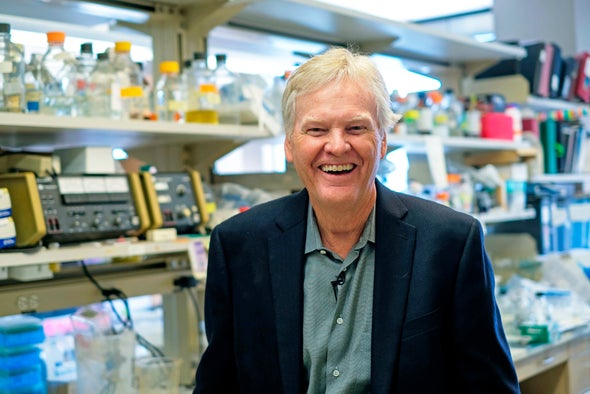 "Biological Clock Prize Shows Much ""Nobel-Quality"" Work Goes Uncredited"