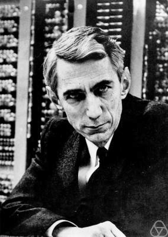 Profile of Claude Shannon, Inventor of Information Theory
