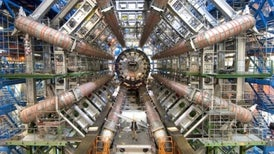 U.S. Particle Physics Program Aims for the Future