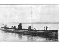 A Political Submarine, 1916