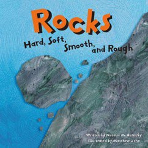 Rocks: A Handy Book for Tiny Geologists