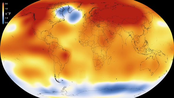 Limiting the Planet to 1.5 Degrees C of Warming Is Crucial, but It Won't Be Easy