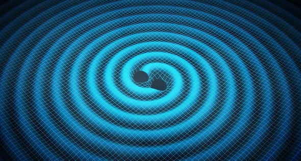 Merging Black Holes: A Matter of Some Gravity