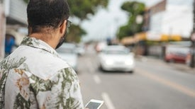 Ride Sharing Can Be Crucial to Better Health Outcomes