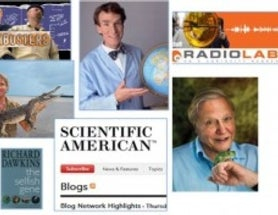 How To Get Into Science Communication Online