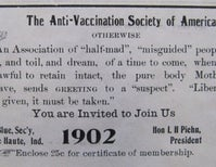 Will an American-Led Anti-Vaccine Movement Subvert Global Health?