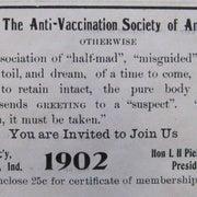 Will an American-Led Anti-Vaccine Movement Subvert Global Health?