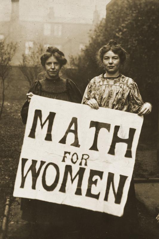 The Longest Matrilineal Chain in Math - Scientific American Blog Network