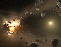 Heads Up! Thirteen Years Of Asteroid Impacts On Earth