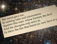 The Information of Intelligence