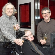 Memories of a Truth-Seeker: Stephen Hawking 1942-2018