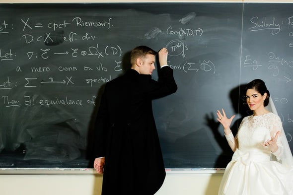 The Couple That Studies the Intermediate Value Theorem Together Stays Together
