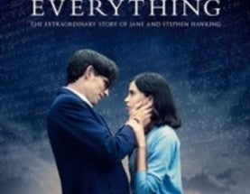 'Theory of Everything' Brilliantly Dramatizes Paradox of Modern Science