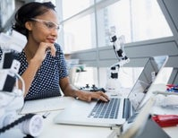 Women in Innovation: Gaining Ground, but Still Far Behind
