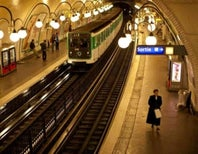 Top 10 (Transport) Sights in Paris