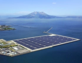 Will Solar Float to the Rescue in Japan?