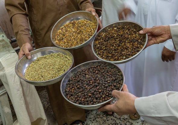 Reform in Saudi Arabia: the Climate-Coffee Connection