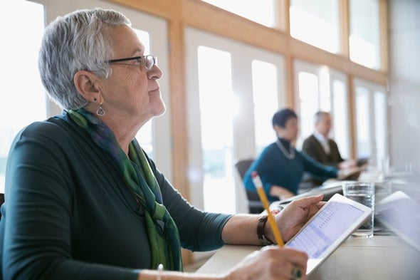 Lifelong Learning in Unexpected Places