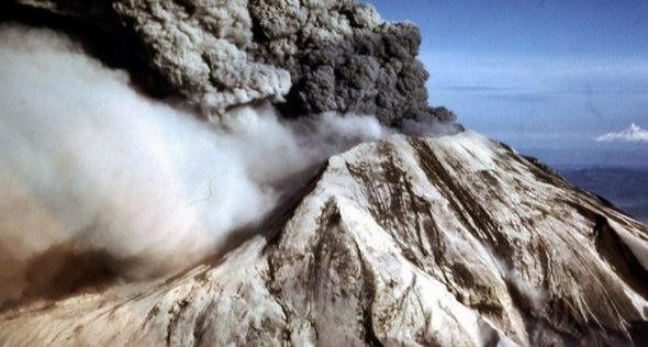 Commemorate Mount St. Helens's 40th Anniversary with These Excellent Virtual Events