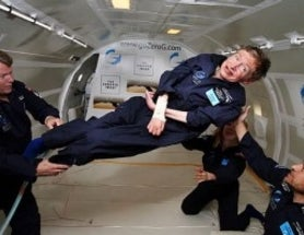 Stephen Hawking, Hawking Incorporated, and the Myth of the Lone Genius
